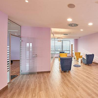 Wellness Hotel Europa